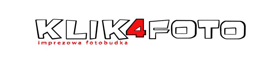 Fotobudka Kielce - Logo